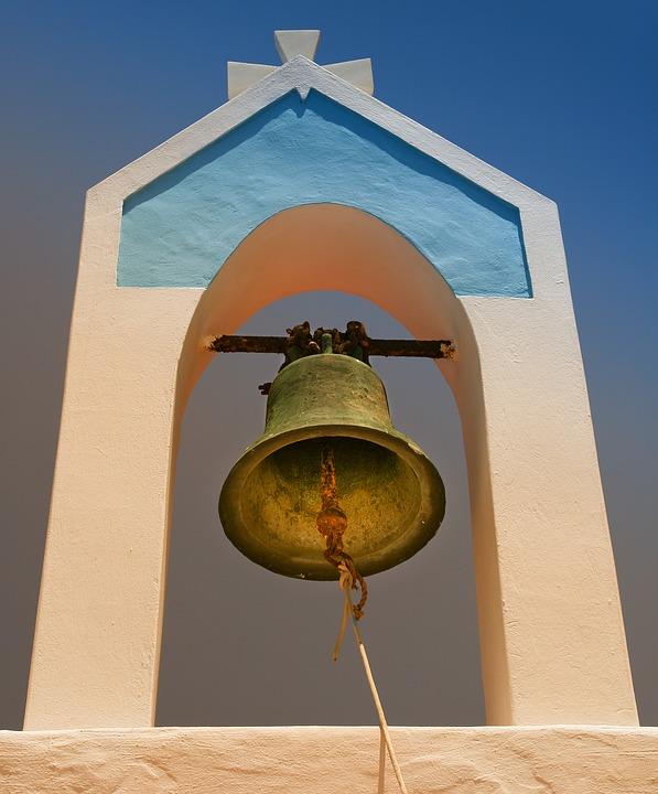Patrijarh i zvono